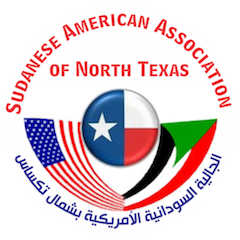 Sudanese-American Association Of North Texas