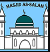 Masjid AS-Salam Inc
