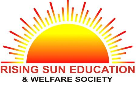 RISING SUN EDUCATION & WELFARE SOCIETY USA CHAPTER