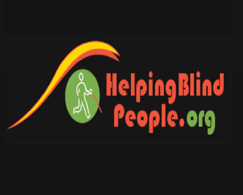 Helping Blind People Inc