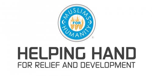 Helping Hand For Relief & Development - HHRD