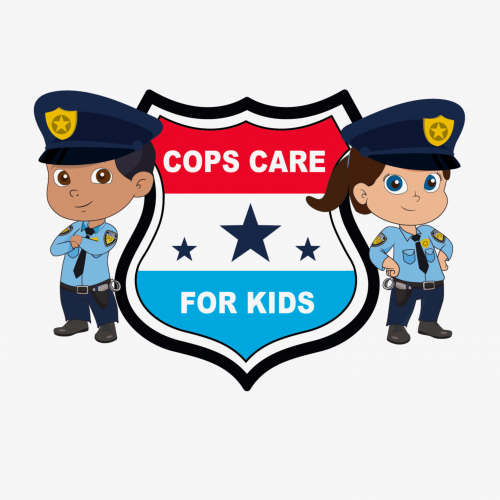 Cops Care for Kids