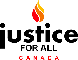 Justice for All Canada