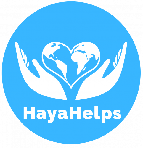 Haya Helps