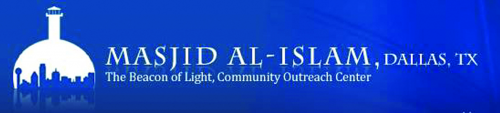 Masjid Al-Islam-Dallas