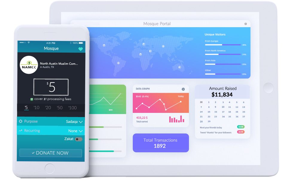 Applify - App Landing Page HTML Template